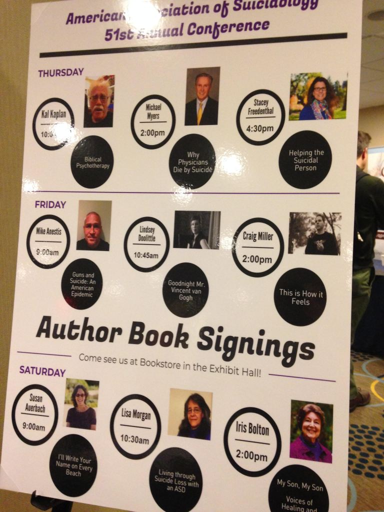 Author Book Signings